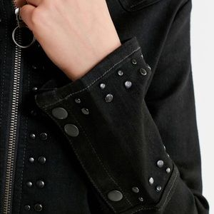 Urban Outfitters Jackets & Coats - UO embellished jacket